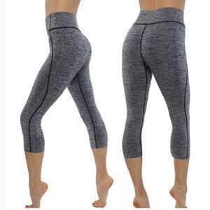 Pants - 2/$30 3/$40 Capri yoga leggings soft and stretchy